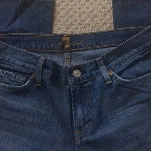 7 For All Mankind Jeans - For all 7 making jeans 👖